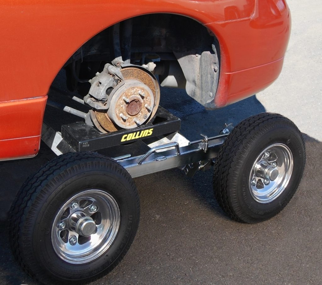 towing systems